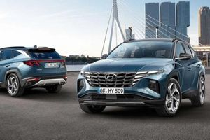 Hyundai Tucson 2021 có thực sự đáng để chờ đợi?