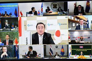 Hội nghị thượng đỉnh RCEP lần thứ 4 sẽ họp vào ngày 15/11