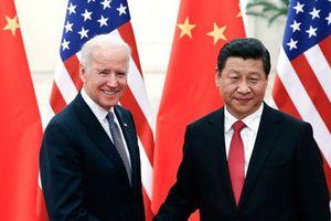 Quan hệ Mỹ - Trung sẽ ra sao dưới thời ông Joe Biden?