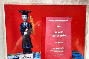 Nhân lên nét đẹp văn hóa dòng họ ở Quảng Yên