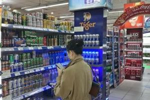 Chuẩn bị gần 20.000 tỷ đồng hàng hóa phục vụ Tết Tân Sửu 2021