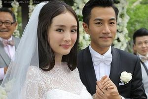 Những cặp đôi 'phim giả tình thật' đình đám nhất điện ảnh Hoa Ngữ