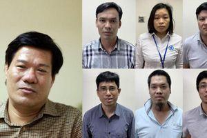 Viện Tối cao truy tố cựu giám đốc CDC Hà Nội và đồng phạm