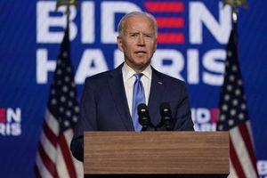 'Tổng thống đắc cử Biden sẽ duy trì mối quan hệ Việt - Mỹ thân thiết'