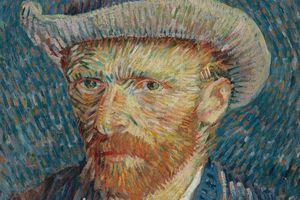 Cuộc đời và các kiệt tác của Van Gogh