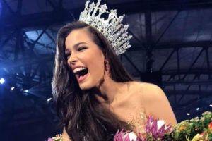 Cựu hoa hậu phơi bày sự thật về tổ chức Miss Universe Thailand
