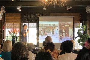 Văn hóa cà phê và những câu chuyện kể về Hà Nội