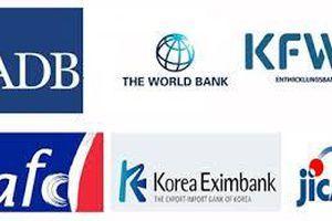Cập nhật khung điều kiện vay của 6 Ngân hàng Phát triển