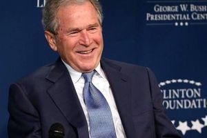 Cựu Tổng thống Bush: 'Ông Trump có quyền theo đuổi thách thức pháp lý'