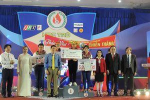 Chung kết 'Học trò xứ Quảng' năm 2020