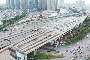 Kiến nghị sớm giải ngân vốn tuyến Metro Bến Thành - Suối Tiên