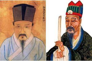 Lưu Bá Ôn gặp Chu Nguyên Chương 1 lần biết sẽ làm hoàng đế?