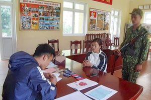Điện Biên: Bắt giữ một đối tượng nữ giới vận chuyển 1.400 viên ma túy tổng hợp