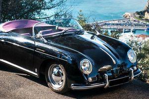 10 chiếc xe hơi cổ điển đẹp nhất những năm 50