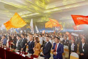 Hơn 700 'chiến binh kỳ tài' hội tụ tại Lễ ra quân Dự án Vinh Heritage