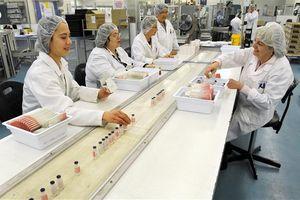 Dịch viêm đường hô hấp cấp COVID-19: Australia bắt đầu sản xuất vắcxin