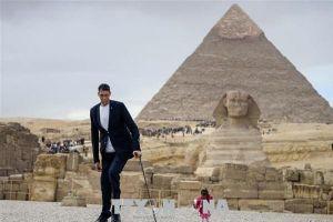 Fitch Solutions: Kinh tế Ai Cập sẽ tăng trưởng nhanh nhất Trung Đông-Bắc Phi