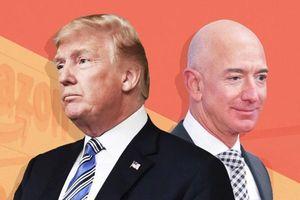 Jeff Bezos, Bill Gates và nhiều CEO công nghệ Mỹ chúc mừng chiến thắng của ông Biden