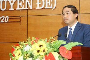 Ông Trịnh Xuân Trường trúng chức Chủ tịch UBND tỉnh Lào Cai với số phiếu tuyệt đối