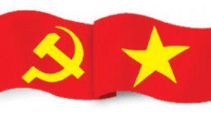 Chống xuyên tạc vai trò lãnh đạo của Đảng