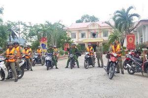 Cam Ranh: Triển khai lực lượng ứng phó cơn bão số 12