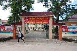 Vĩnh Phúc: 'Cổng trường an toàn giao thông – thân thiện' ở trường Tiểu học Tề Lỗ