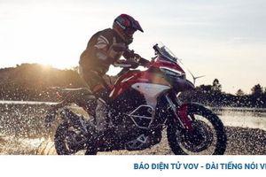 Ducati Multistrada V4, V4S, V4S Sport 2021 chính thức ra mắt