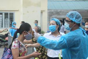 Ngày 10-11: Việt Nam có thêm 10 ca nhiễm COVID-19 mới