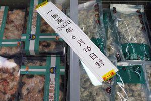 Trung Quốc ngừng nhập khẩu cá từ Indonesia vì phát hiện virus corona