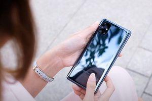Đánh giá Galaxy M51 - smartphone to, nặng với viên pin 7.000 mAh
