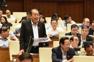 Phó Thủ tướng Thường trực Chính phủ: Bảo đảm không oan sai, không bỏ lọt tội phạm