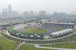 Việt Nam lỡ hẹn với chặng đua F1 vào năm 2021