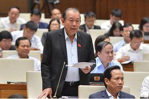 Bảo đảm không oan sai, không bỏ lọt tội phạm vụ phân bón Thuận Phong