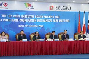 Tăng cường hợp tác giữa các thành viên Hiệp hội CAIBA