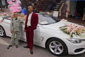 Anh em Tam Mao bất ngờ làm clip hỏi vợ với siêu xe, hóa ra lại là 'một cú lừa'