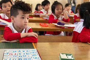Chưa có bản mẫu SGK Tiếng Việt 2 nào được đánh giá 'Đạt'