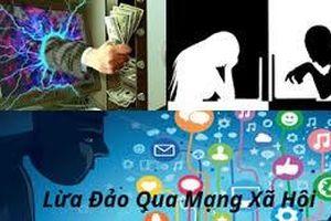 Cảnh báo chiêu trò dụ học sinh Gia Lai làm thẻ ngân hàng để lừa đảo?