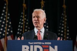 Nhận định quan hệ giữa Mỹ với đồng minh, Trung Quốc và Việt Nam dưới thời Joe Biden