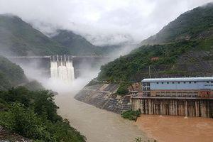 Điểm danh loạt thủy điện vừa và nhỏ ở Nghệ An 'dính' sai phạm
