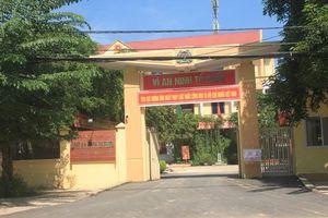 Điều tra vụ nghi phạm chết trong nhà tạm giữ công an huyện ở Thanh Hóa