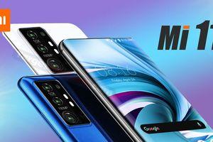 Xiaomi Mi 11 rò rỉ: Snapdragon 875 và camera góc siêu rộng 48MP