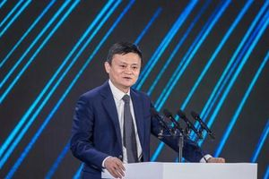 Jack Ma đã bị 'thuần phục'?