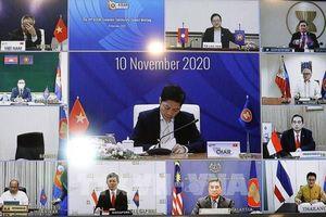 RCEP có tạo ra thách thức cho xuất khẩu Việt Nam và ASEAN?