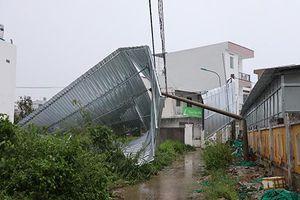 TP. Nha Trang: Thiệt hại do bão hơn 2,7 tỷ đồng