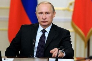 Tổng thống Putin bất ngờ cách chức một loạt bộ trưởng