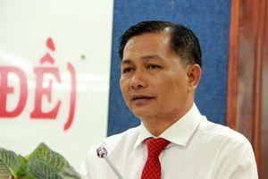 Ông Trần Văn Lâu được bầu làm Chủ tịch UBND tỉnh Sóc Trăng