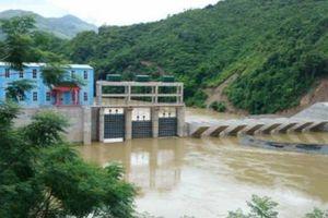 Nghệ An: Phát hiện hàng loạt sai phạm tại các nhà máy thủy điện