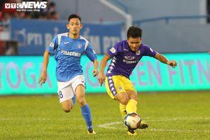 Hà Nội FC thất bại là điều cần thiết cho bóng đá Việt Nam