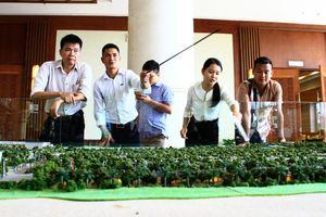 Giá căn hộ hạng sang ở Việt Nam thấp hơn 2 - 4 lần của Singapore