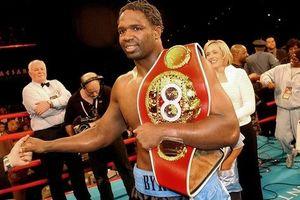 Người chơi võ: Cựu vô địch Boxing hạng nặng và câu chuyện ăn bậy chỉ để tăng cân của 'thánh né đòn'